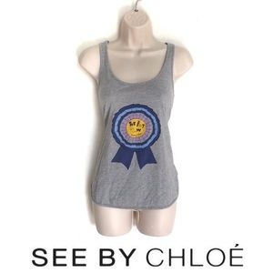 See by Chloé The Best In Show Tank
